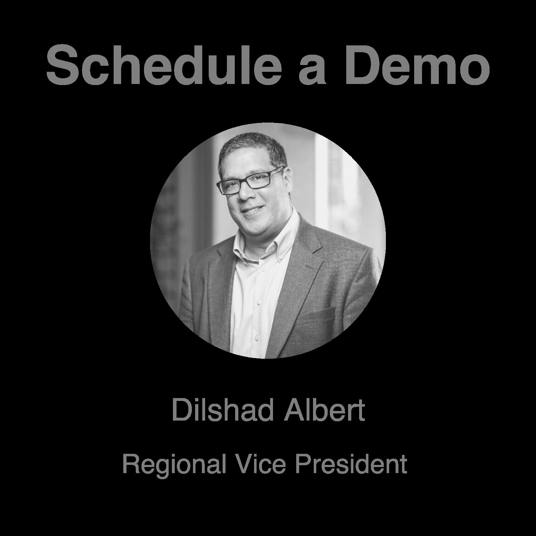 Dilshad Albert